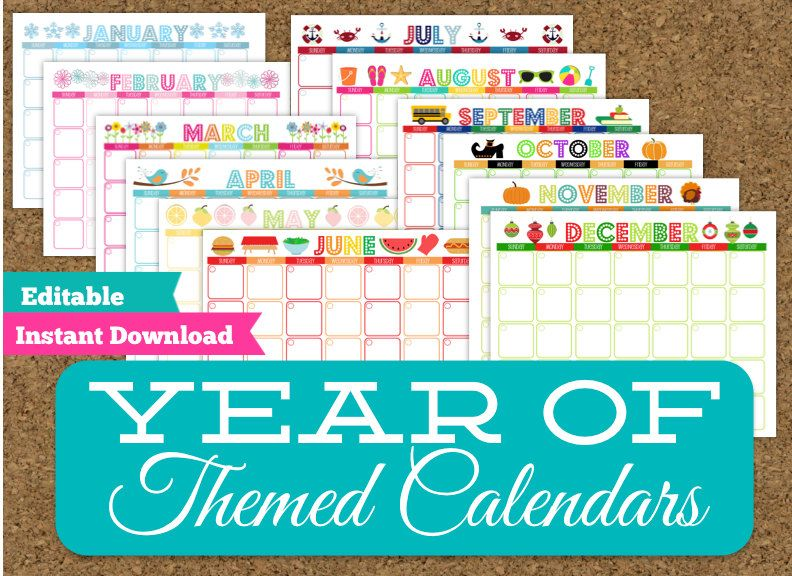 January 2015 Calendar Template Printable Calendar January 2015