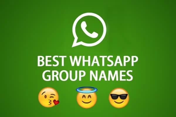 500 New Whatsapp Group Names Cool Funny For Friends Family Sisters Lovers Group Chat Names Funny Group Chat Names Group Names Funny