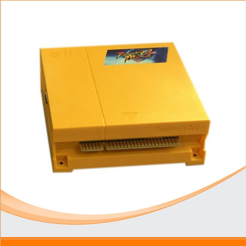 CGA/VGA Pandora Box 4 645 in 1 Game PCB /Multi game board/JAMMA GAME