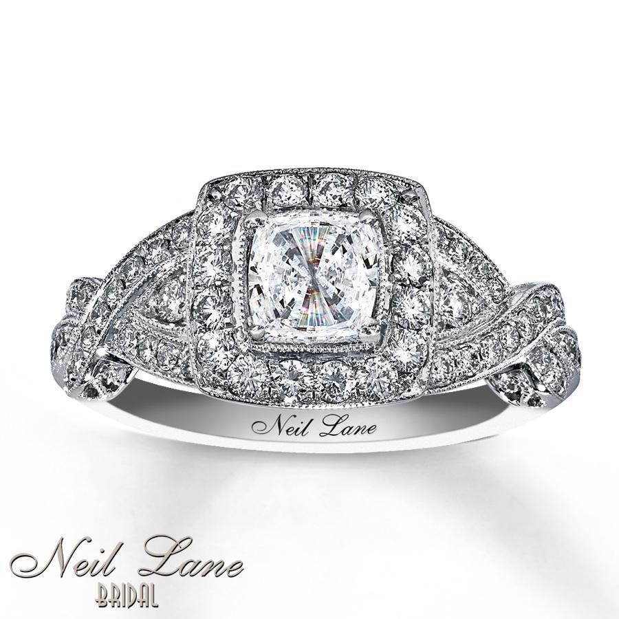 Neil Lane Engagement Rings At Zales 14 Neil lane