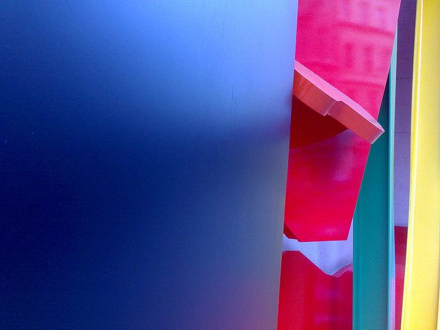 Colour by Robert Brook, via Flickr