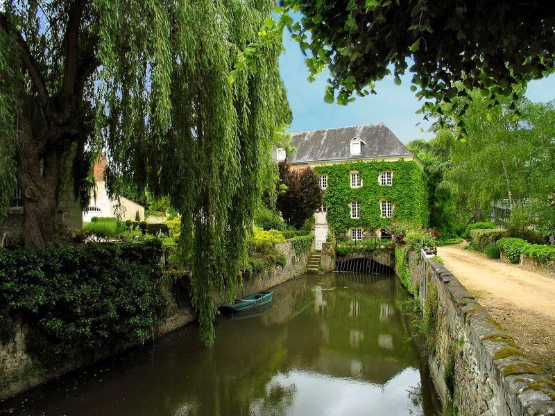 Chaumussay, Centre, France