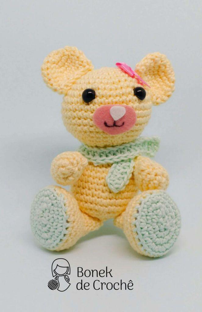 Hello Kitty amigurumi | Hello kitty amigurumis, Hello kitty ... | 1024x663