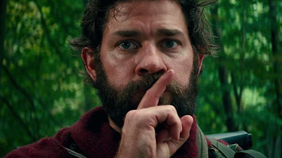 A Quiet Place From John Krasinski Is A Horror Movie Critics Love
