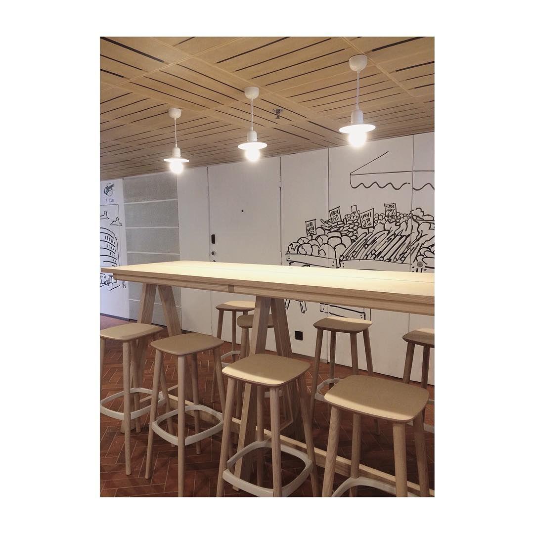 Interior Architects Fyra (@interiorarchitectsfyra) • cafe | FYRA ...