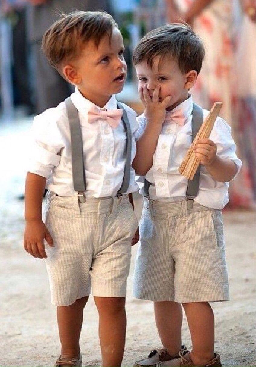 Precious Little Boys
