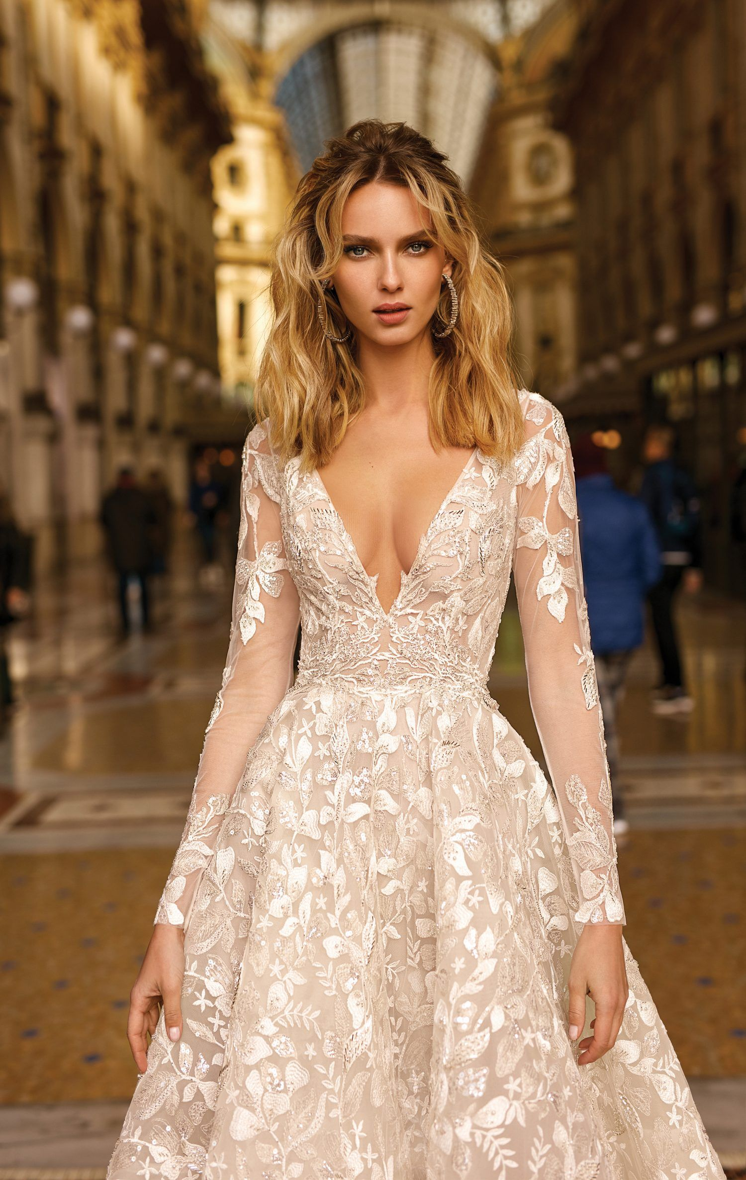Spring Cocktail Dresses 2020.Berta Spring Summer 2020 Collection Wedding Dresses