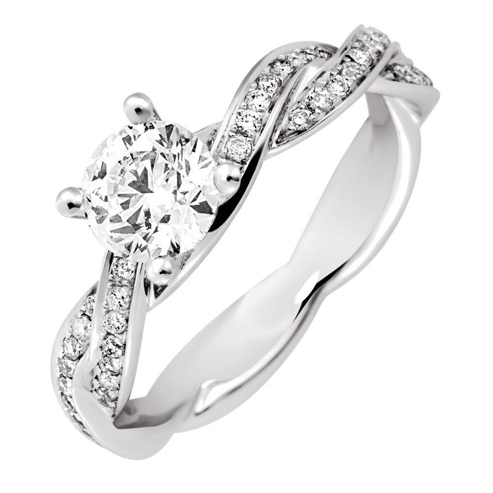 115 Carat Of Diamonds 14ct Gold