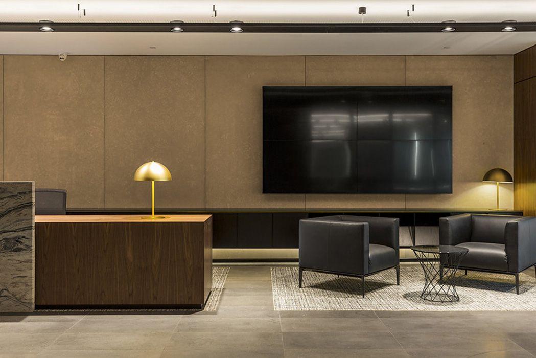 Commercial Interior Designers Perth Office Interiors