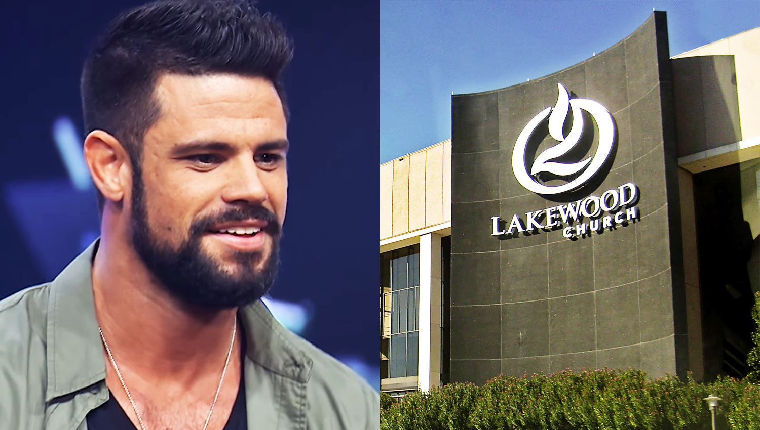 Steven Furtick Signs 6-Year, $110 Million Contract With Lakewood ...