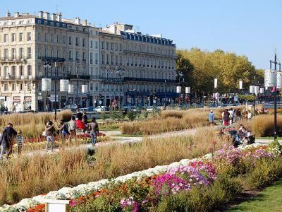 Découverte touristique de Bordeaux Gironde Aquitaine