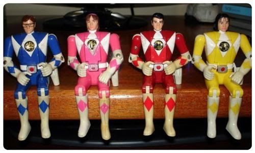 boneco power rangers 2000 - Pesquisa Google