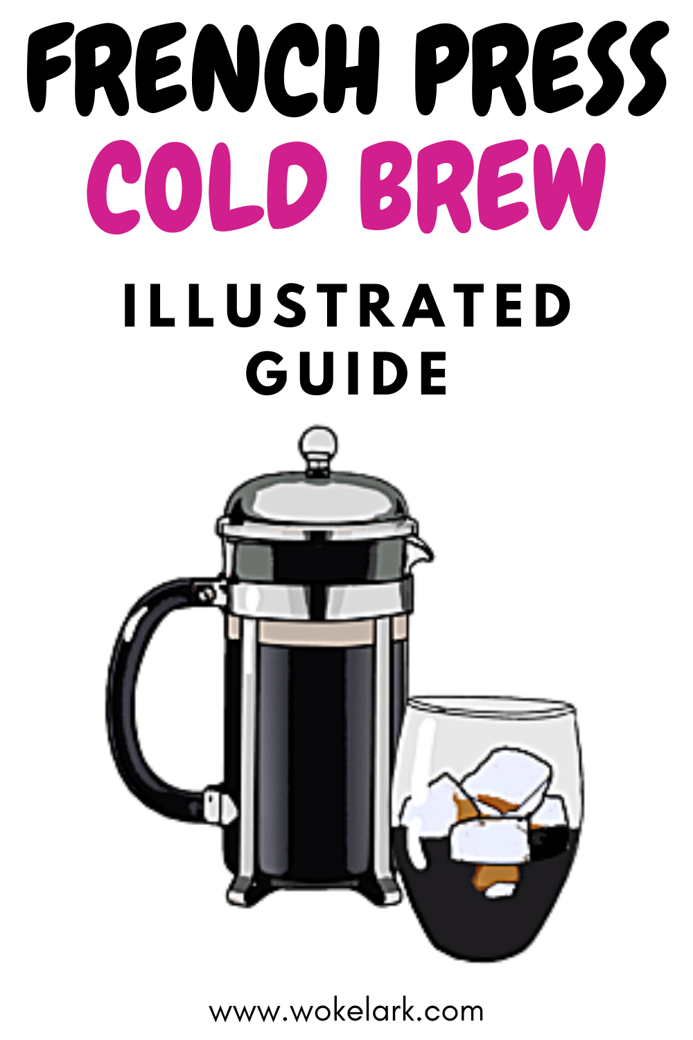 Cold Brew In A French Press Best How To Guide In 2020 Cold Brew Coffee French Press French Press Cold Brew Making Cold Brew Coffee