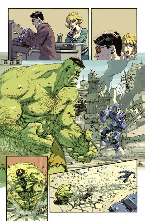 Resultado de imagen de machine man vs hulk