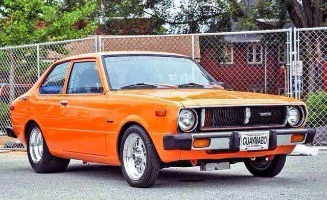 toyota classic cars craigslist #Toyotaclassiccars | Toyota ...
