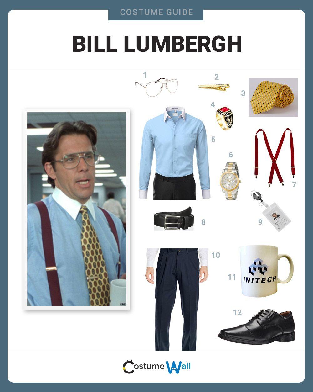 Office Space Bill Lumbergh Meme
