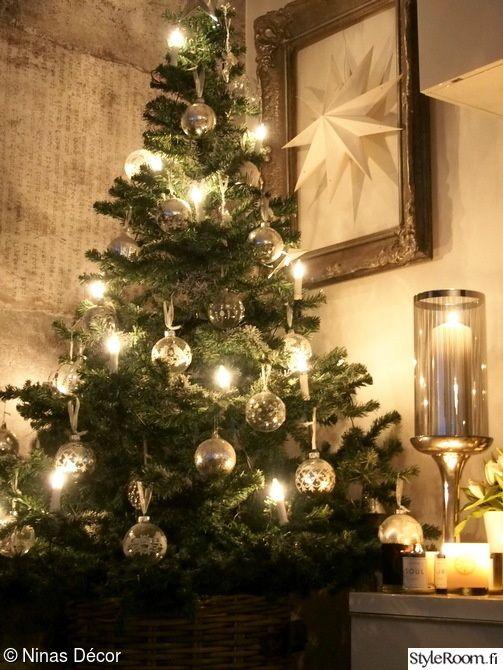 olohuone,joulu,joulukuusi,jouluinen,joulukoti #Christmas #NewYearsEve