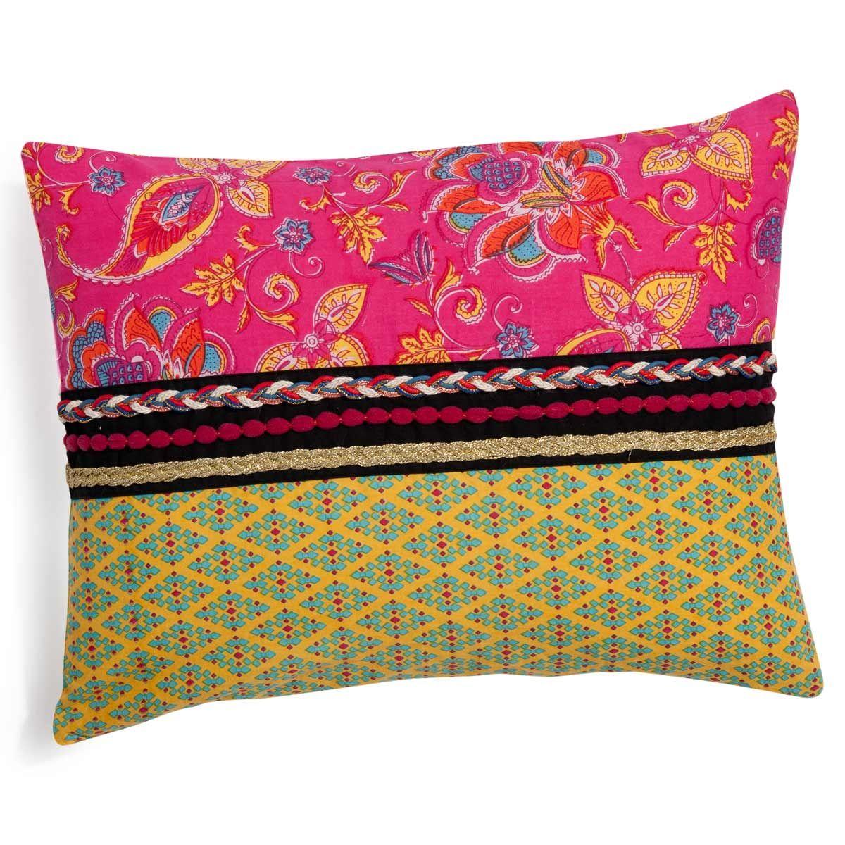 Avalon Cuscini.Cuscino Gipsy 30x40 Living Dining Room Throw Pillows