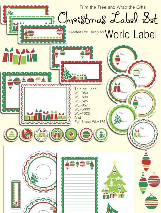 Recursos Materiales Imprimibles De Navidad  Template