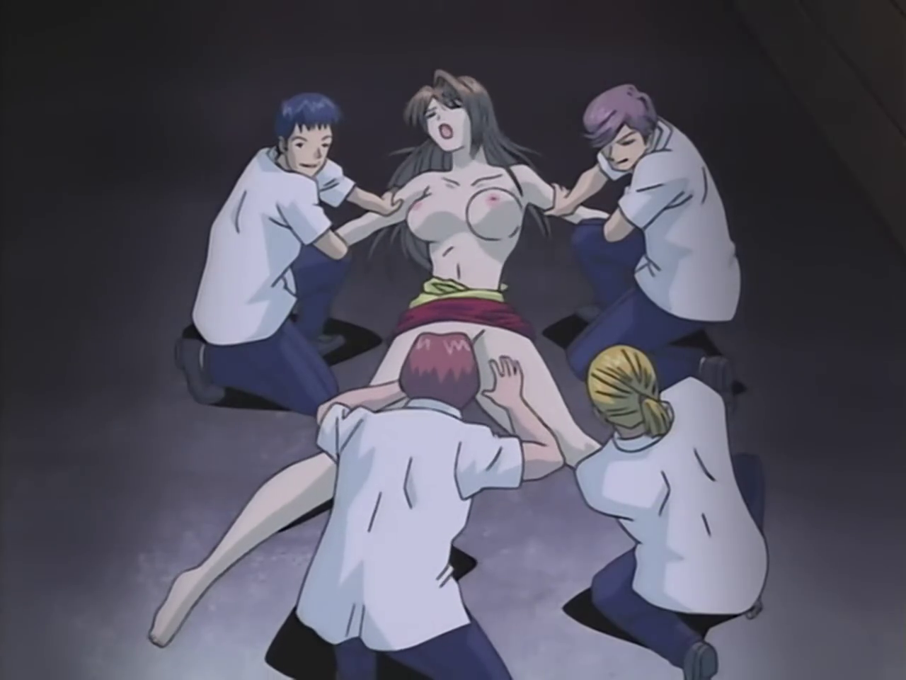 Hot juicy teacher free hentai