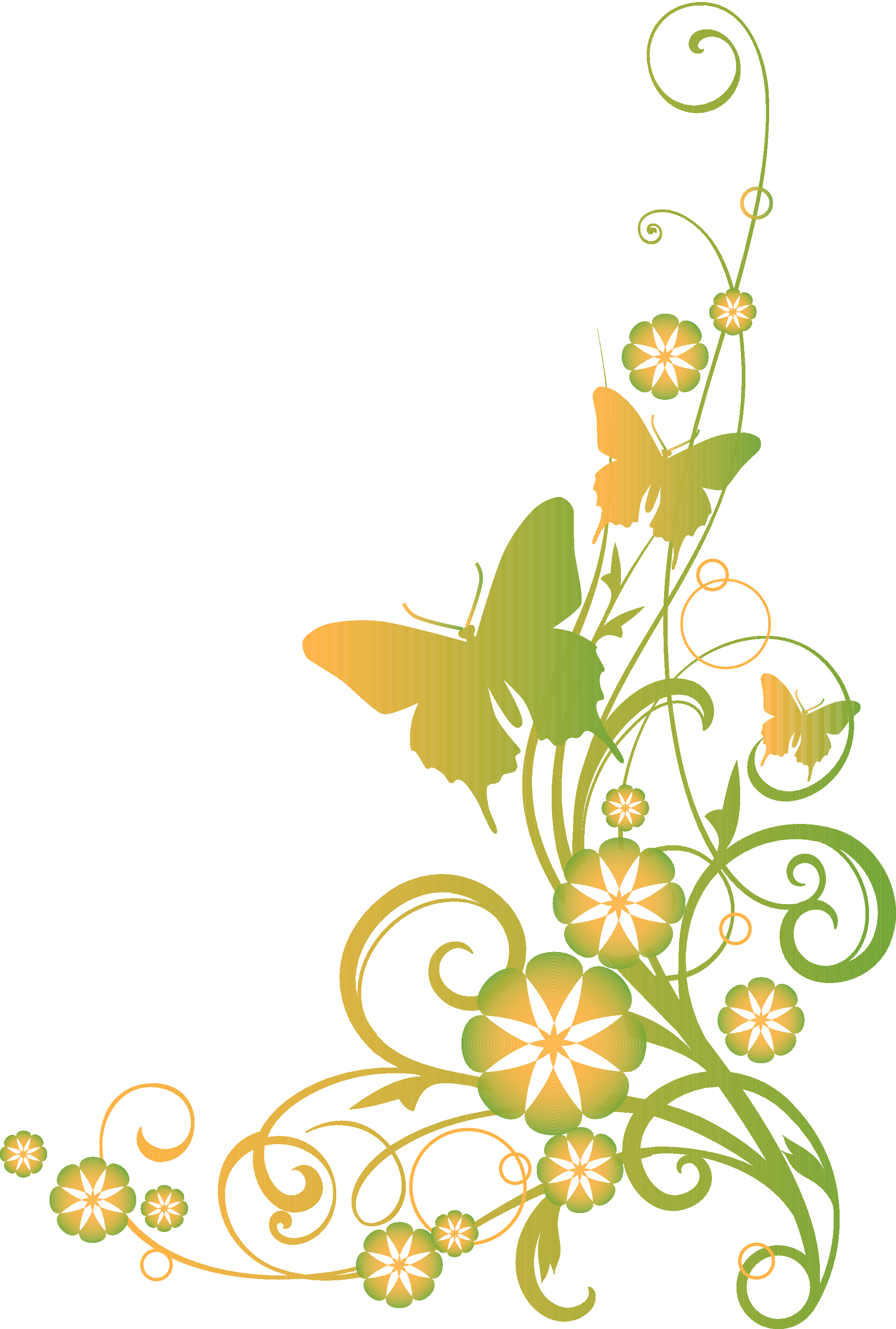 religious clip art vines and butterflies christian clipart rh pinterest com Holiday Background Clip Art Christian Art Backgrounds