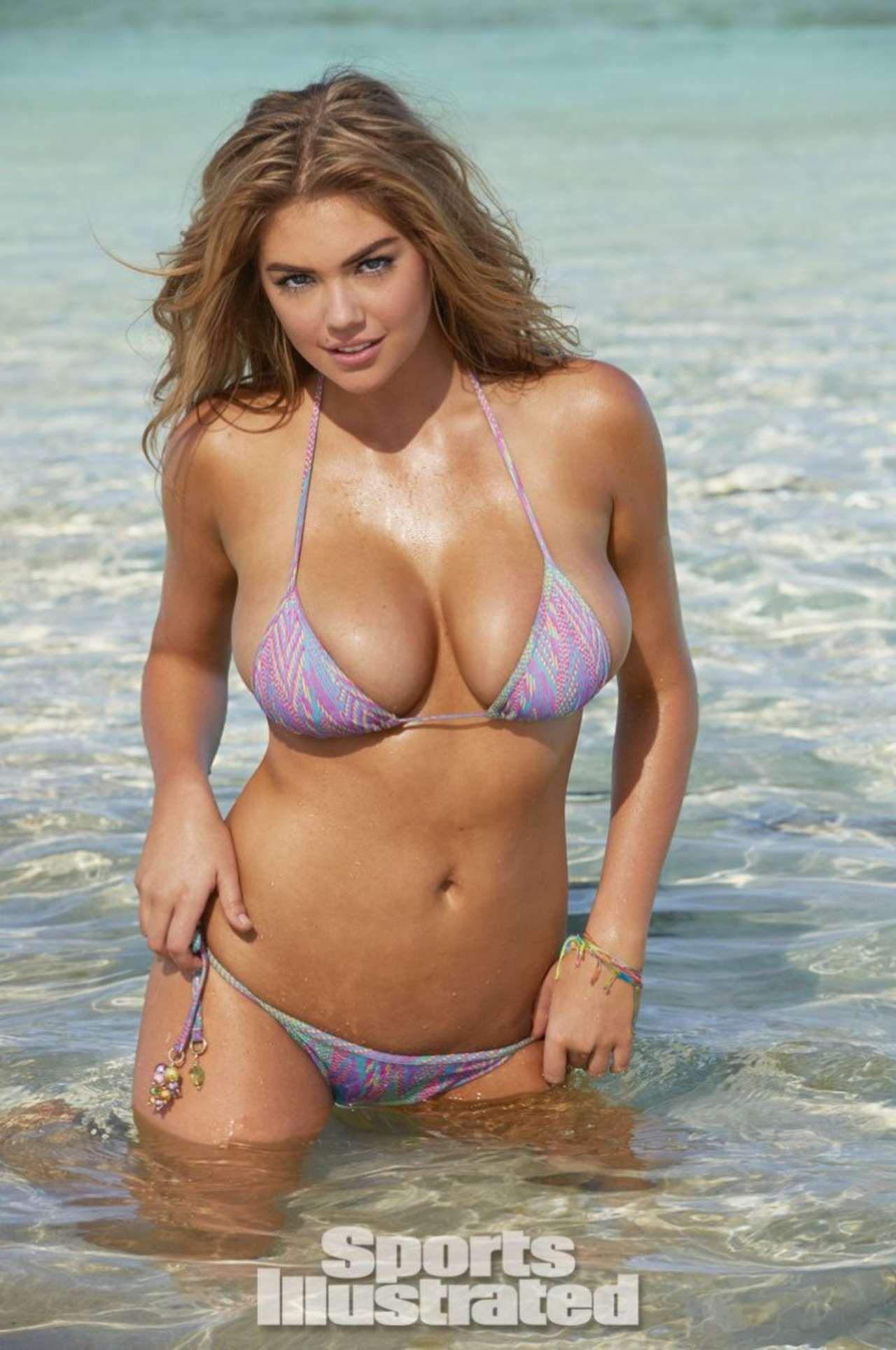 Karyn parsons in bikini