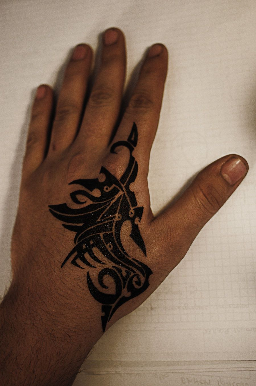 Trendy Hand Tattoo Design Ideas For All Ohh My My Hand Tattoos For Guys Tribal Hand Tattoos Small Hand Tattoos