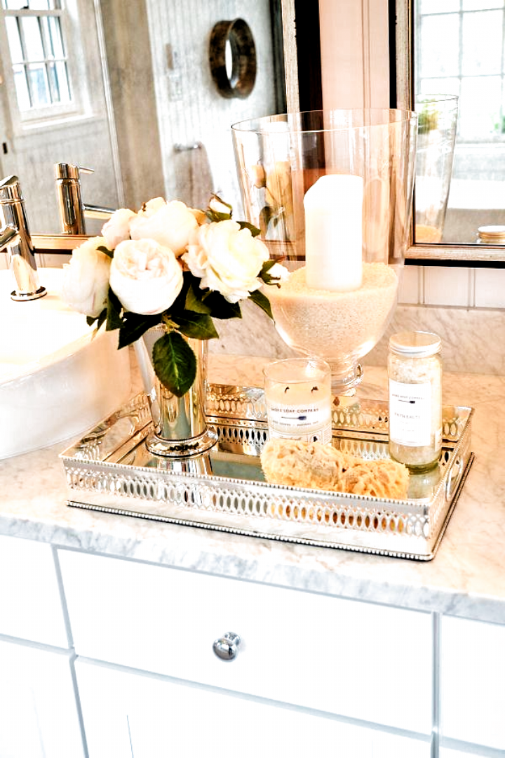 Pin On Bathroom Decor Modern Luxury