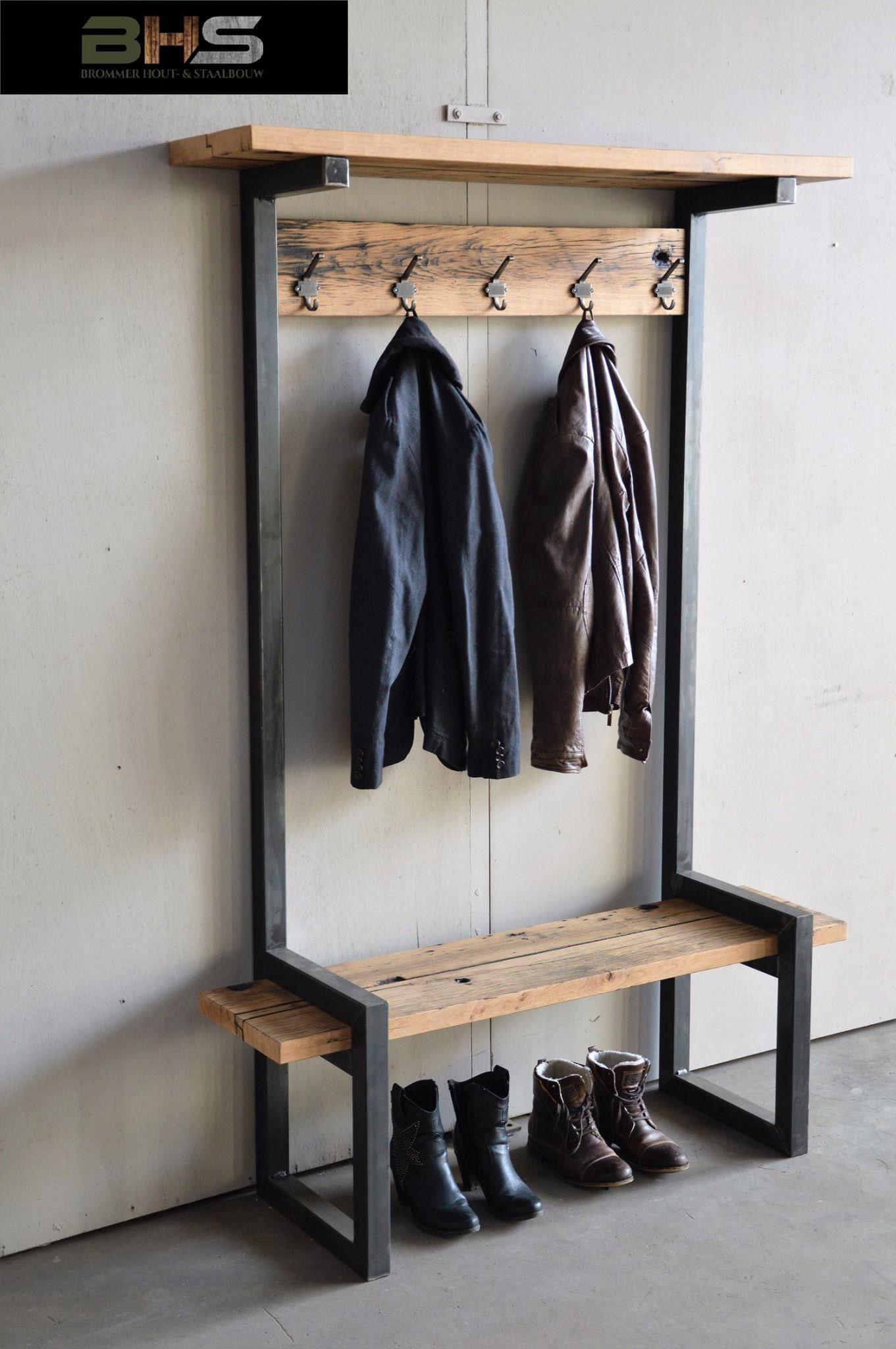 Метал меблі | Home ideas | Pinterest | Madera, Hierro y Herrería