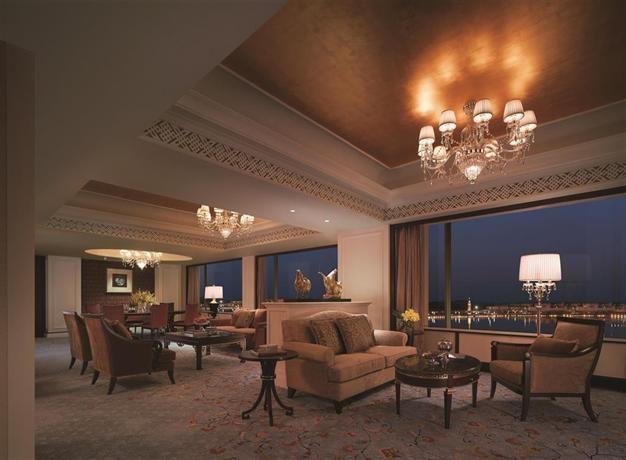 Hotel Deal Checker - Shangri-La Hotel Manzhouli