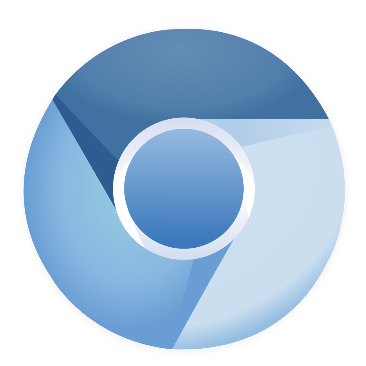 The State of Web Browsers Logos, Web browser, Open