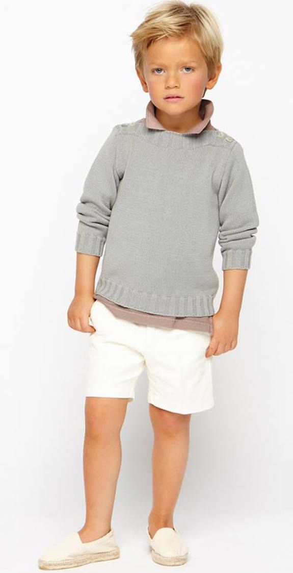 N coli moda para ni as y ni os primavera verano knitting - Monalisa moda infantil ...