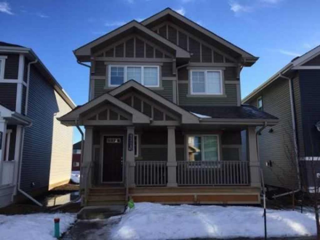 5315 Crabapple Lo Sw, Edmonton Property Listing: MLS® #E3400400