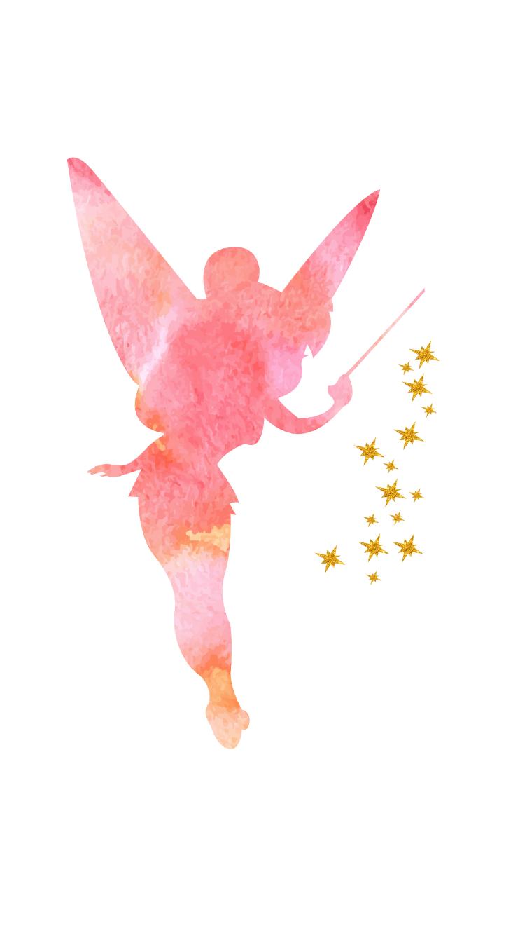 Fond décran à télécharger : Peter Pan ( 2 illustrations
