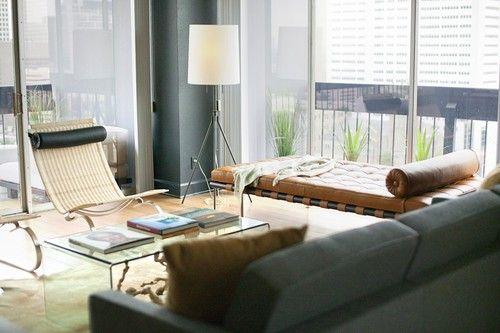 O Quarto Produtivo 1 Architecture Interiors Modern Office