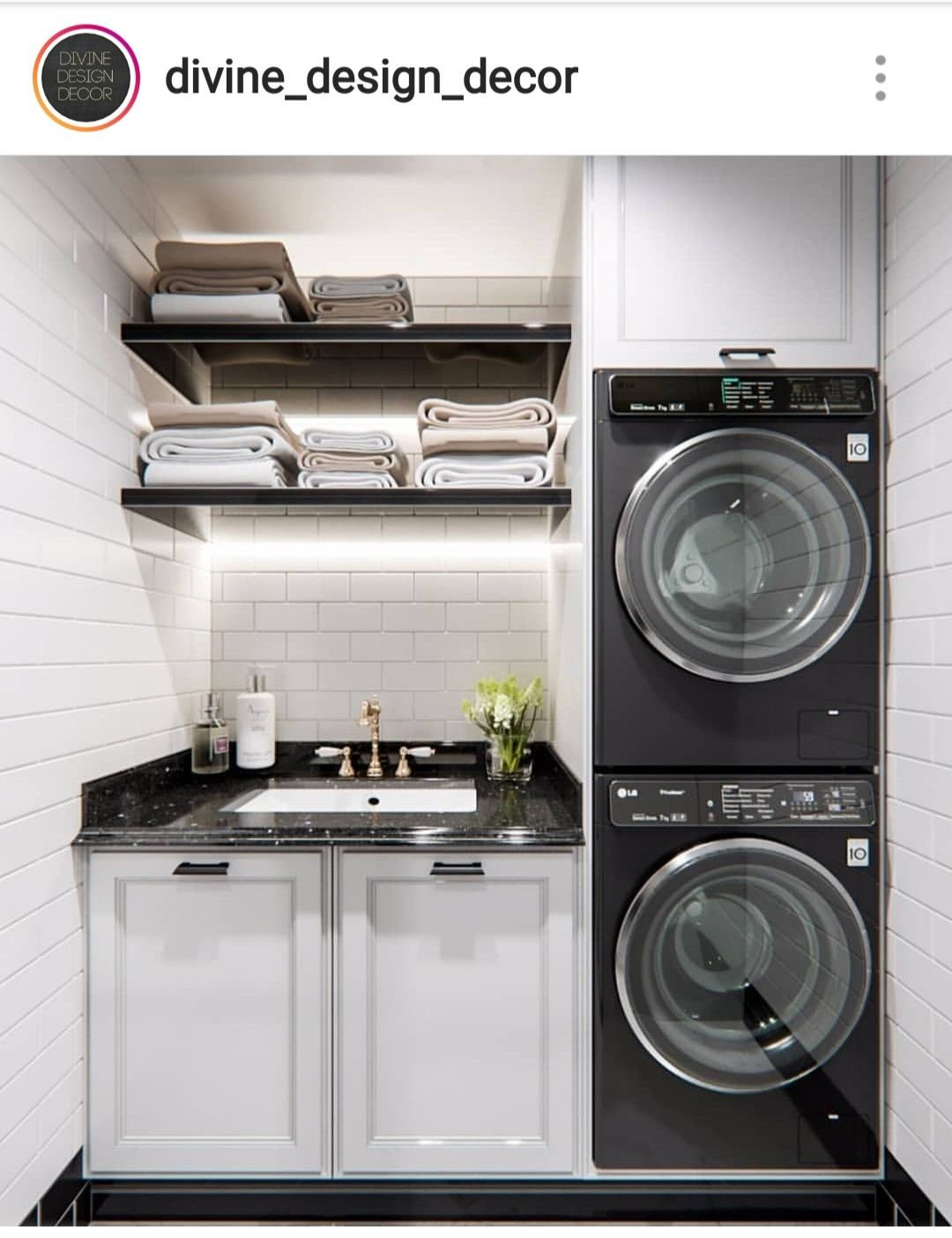 Pin by LaToya💋🦋💕 on laundry room ideas (With images
