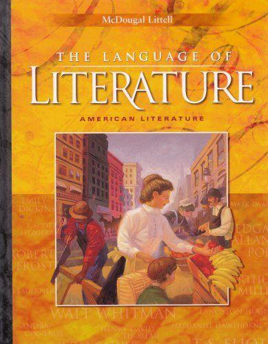 Language of literature grade 11 by mcdougal littel httpwww language of literature grade 11 by mcdougal littel httpamazondp0395931819refcmswrpidptyjmvb1mecx7g fandeluxe Gallery
