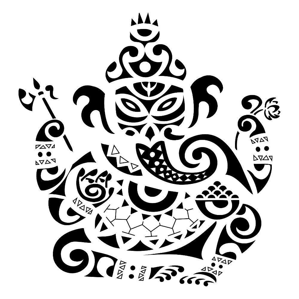 Maori Tattoo Love: Pin Em Sweet Addiction Of Tattoos And Piercings