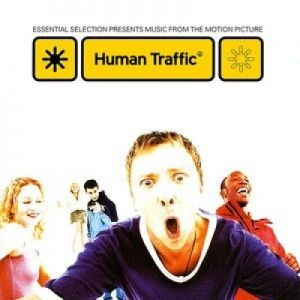 Human Traffic- This classic movie's soundtrack is on the wishlist! For fall fans of the Film, Hiphop, Drum & Bass, Jungle. Like the project to get a vinyl record edition. http://www.diggersfactory.com/project/254/various-human-traffic