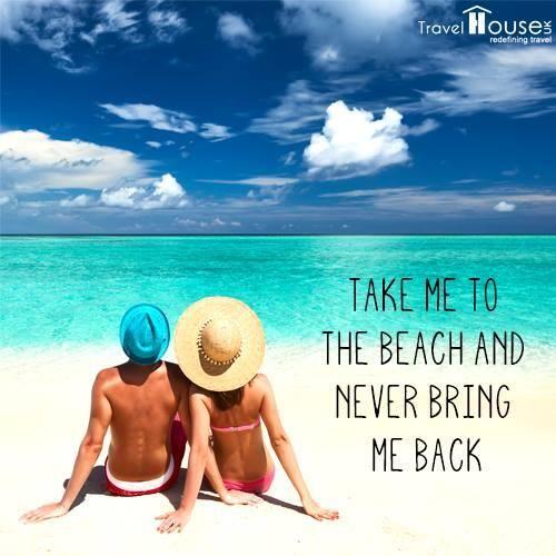 Travelhouseuk On Quotes Beach Quotes Beach Travel Quotes