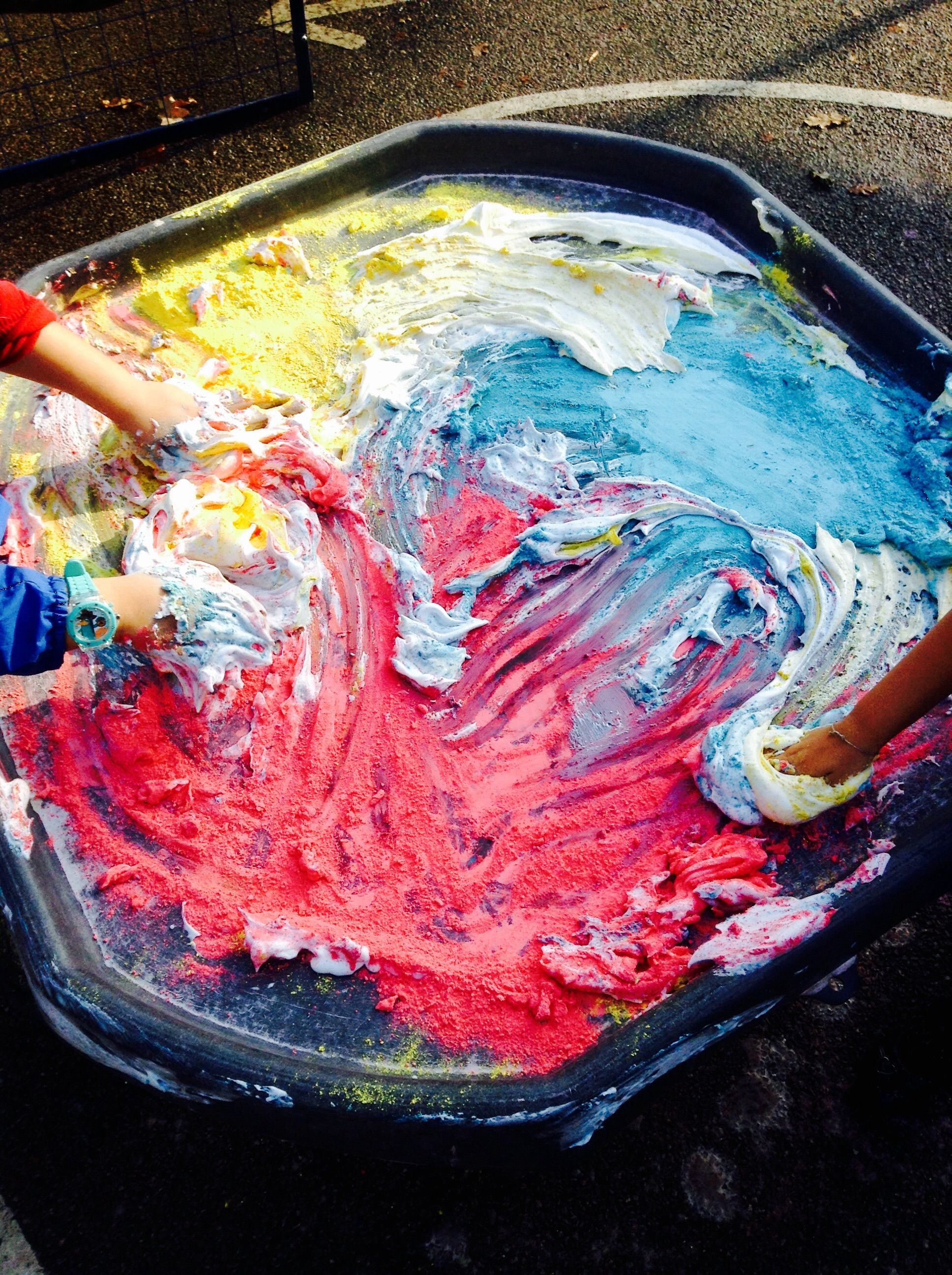 colour mixing activities eyfs : Creative Activities Eyfs Writing Activities Eyfs Elmer Activities Colour Activities For Kids Nursery Activities Colour Eyfs Colour Mixing Eyfs Mixing