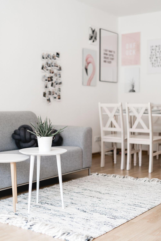 Einrichtungstipps für das Wohnzimmer - mit OTTO Home & Living (mit