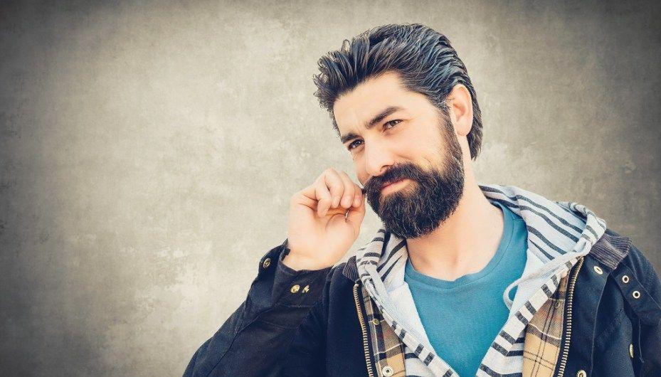 Over Applying Beard Oil Beard oil, Beard, How to apply