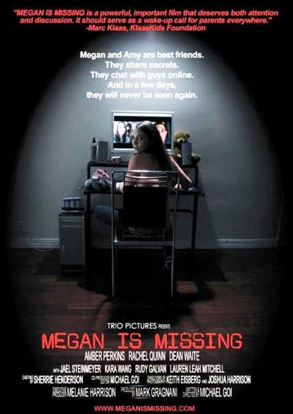 Michael Goi Megan Is Missing
