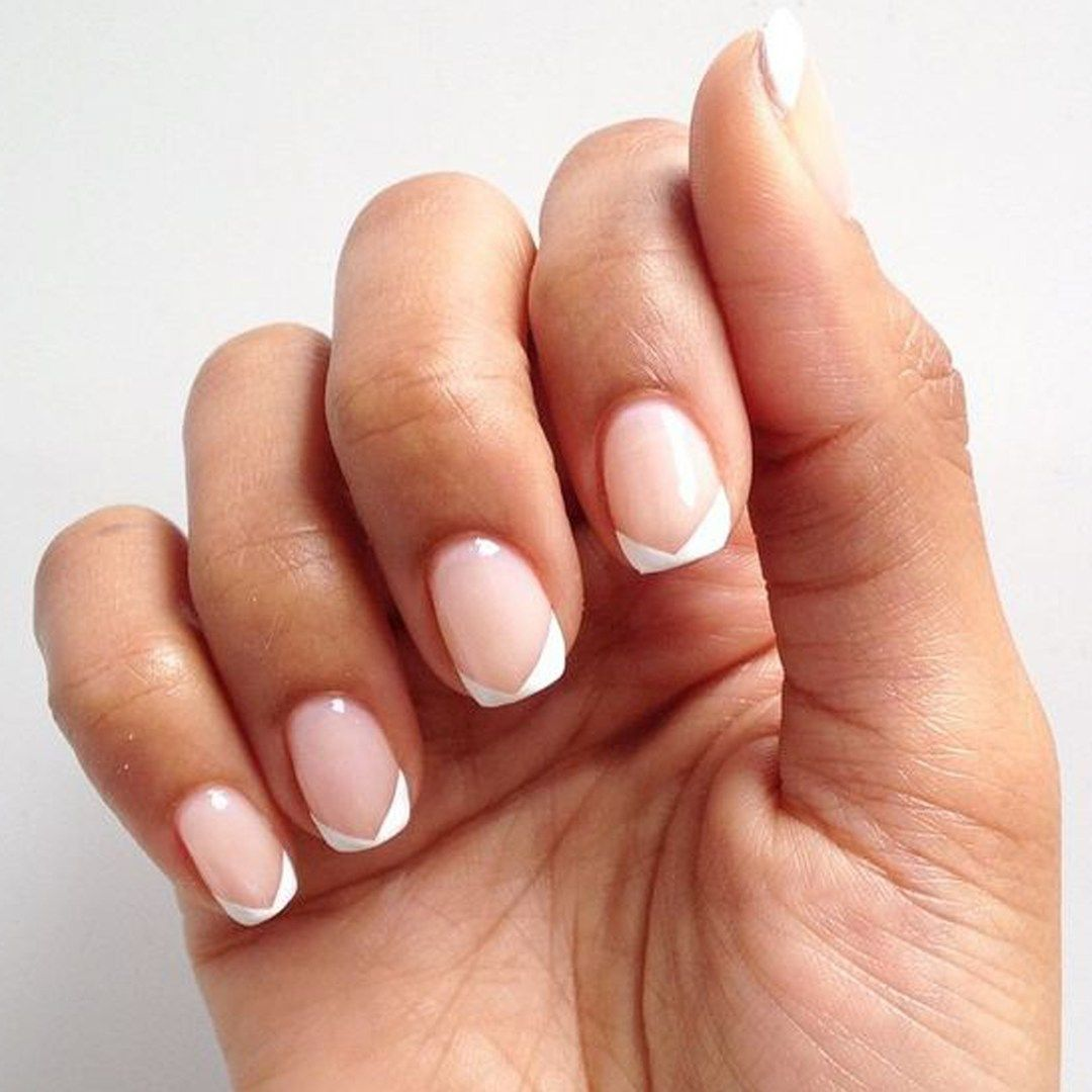 Negative Space\' nail-art is the latest beauty trend to go viral ...
