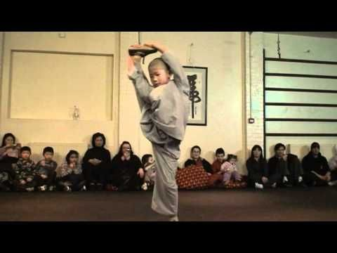 Shaolin Kids Kung Fu - YouTube | discipline, the way of life
