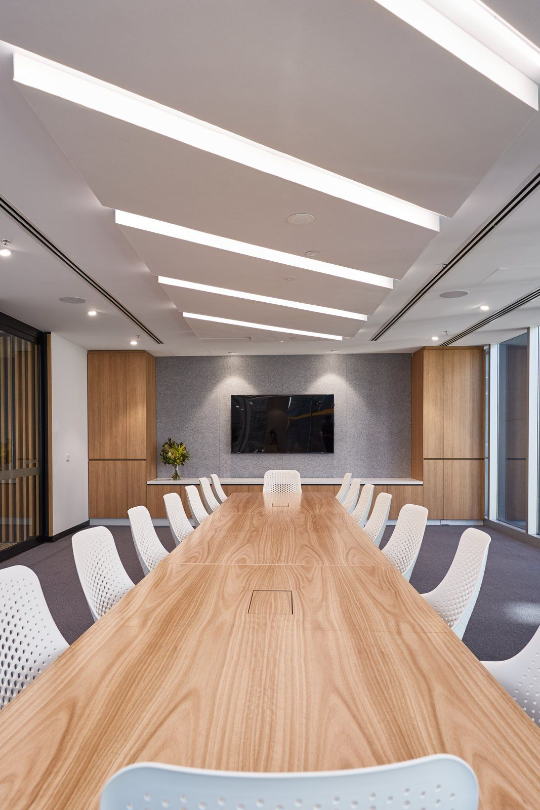 Office Tour Kcl Law Offices Melbourne Modern Office Design