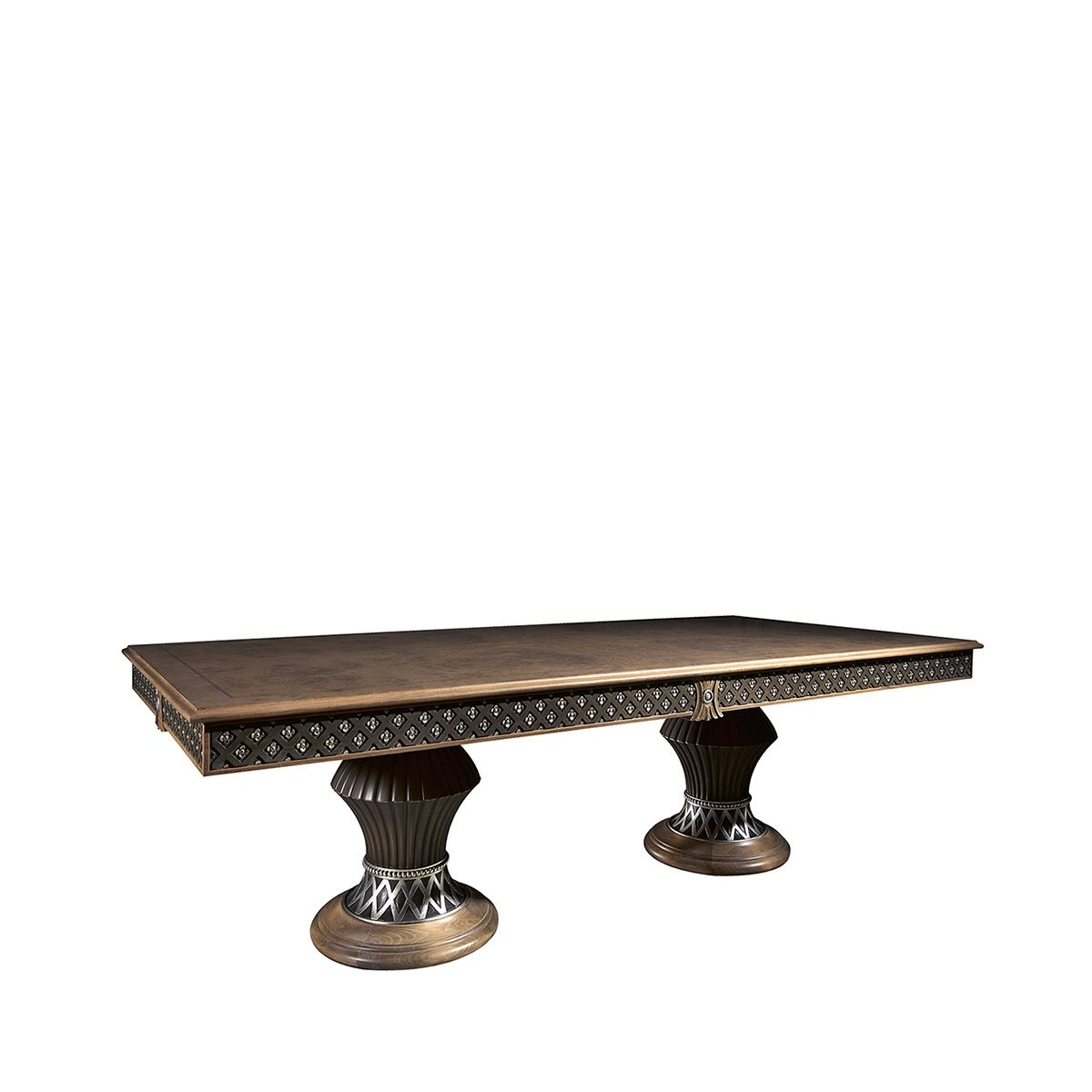 Coleccion Alexandra -Dining Table -  Luxury and Exclusive Design Furniture