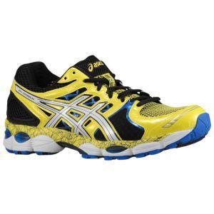 37e8eafea4b2 ASICS® Gel - Nimbus 14 - Men s - Running - Shoes - Lite Bright Black ...