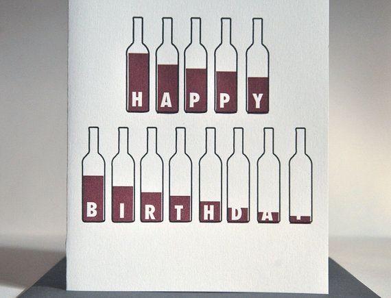 How To Say Happy Birthday Your Favorite Wine Lover WineSister